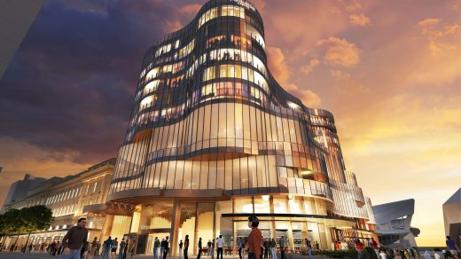 SkyCity Adelaide Reopens